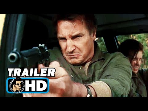 Taken 2 - International Trailer -vFZ2eQ0PpW4