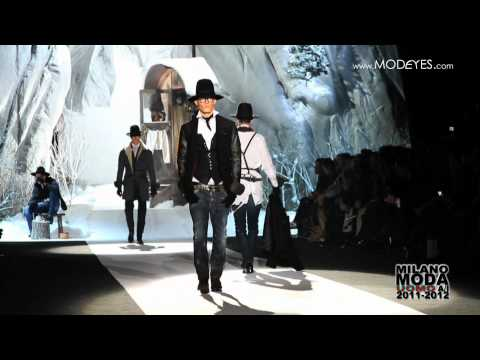 DSQUARED  MAN FALL WINTER 2011-12