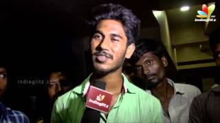 Watch Valiyavan Public Review | Jai, Andrea Jeremiah Red Pix tv Kollywood News 28/Mar/2015 online