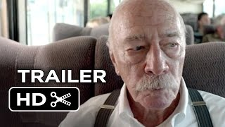 Remember Official Trailer 1 (2015) - Christopher Plummer Movie HD