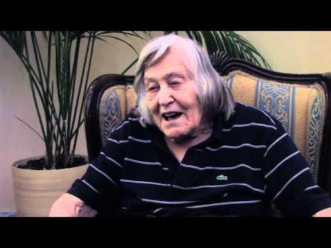 Intervista a Margherita Hack