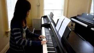 Kingdom Hearts Piano Collections - Roxas