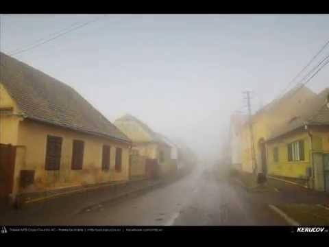 VIDEOCLIP Traseu MTB Sibiu - Sura Mica - Ocna Sibiului - Slimnic - Sura Mare - Sibiu