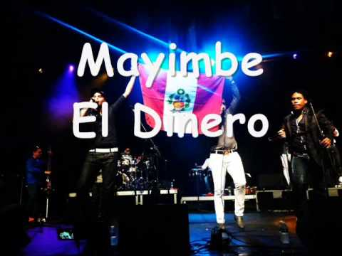 Mayimbe - El Dinero(Estudio)