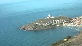 Farol de Santa Marta - Laguna - Santa Catarina - Brasil