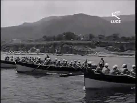 Ischia negli anni '50 Dall'Istituto Luce un documento originale d'epoca