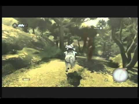 Assassins Creed Brotherhood: OutGunned Mission