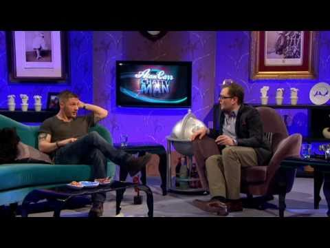 Batman-News.com | Tom Hardy talks Bane & The Dark Knight Rises