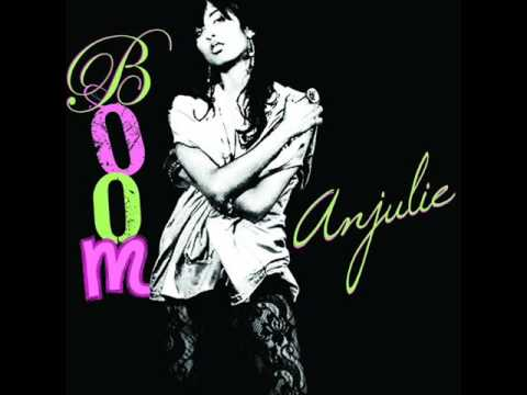 Anjulie - Boom 2009 (with lyrics)