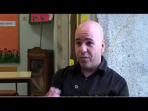 2as Jornadas Escola Virtual em Gaia | Professor Paulo Marques (EB1 da Praia)