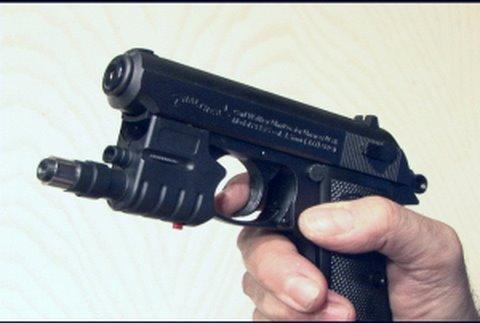 Amazing Lasers! - New 007 Laser Weapon - Revealed!