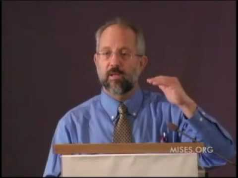 Fundamentals of Economic Analysis, Lecture 10: Banking and the Business Cycle | Joseph T. Salerno