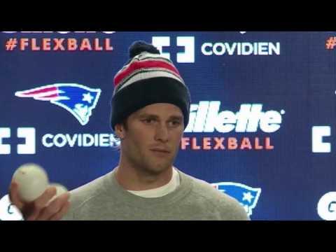 Tom Brady Deflategate Music Video