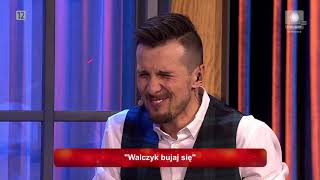 Michał Wiśniewski vs Marcin Szczurkiewicz