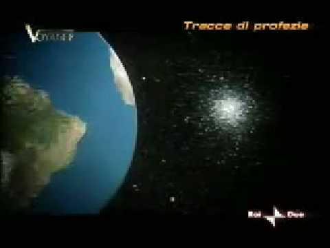 Il Calendario Maya ed i Crop-Circles parte 2/3