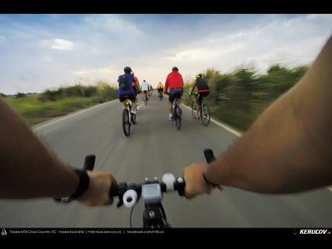 VIDEOCLIP Miercurea Bicicletei / tura 27 iulie 2016 [VIDEO]
