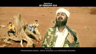 Osama Zinda Chahiye  - Tere Bin Laden : Dead or Alive Dialogue Promo