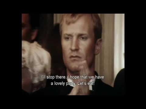 The Celebration (1998) - Trailer HQ - English Subtitles