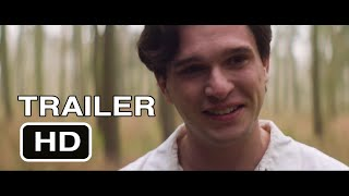 Testament Of Youth – New Trailer – In Cinemas January 16th