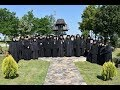 Stareții și starețele din Episcopia Caransebeșului întruniți în sinaxă monahală