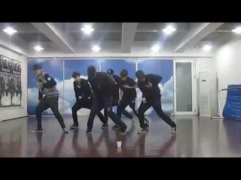 EXO-K MAMA Practice Room ver.1 [33 s]