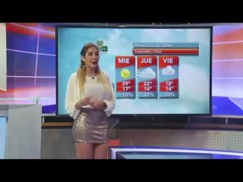 Marcela Unda - 3 de marzo de 2015