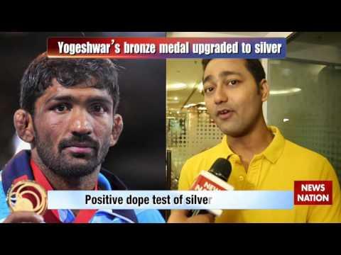 National Expert: Ravish Bisht on Yogeshwar Dutt's bronze medal upgrade