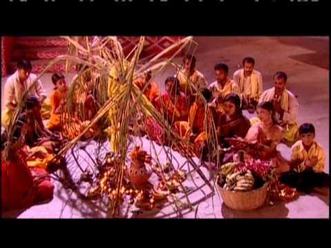 Chhathi Maai Ke Daurwa [Full Song] Sakal Jagtarni Hey Chhathi Maiya