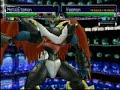 Digimon World 3 Walkthrough P74 Genbu Leader Boss Battle