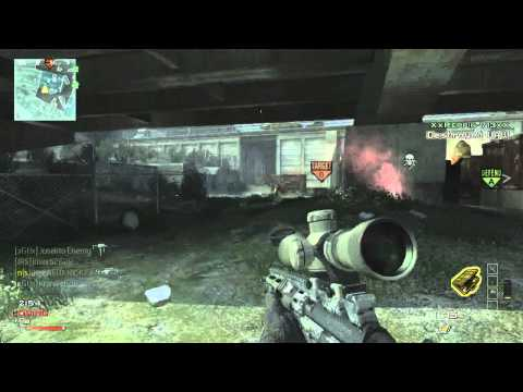 IM-2REDY_NICK23 - MW3 Game Clip -vO4qiIy9dUE
