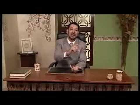 شاهد حكايات الصالحين الحلقة الخامسة (الرجل الذي قتل مئة نفس ) -الدكتور محمد نوح القضاة