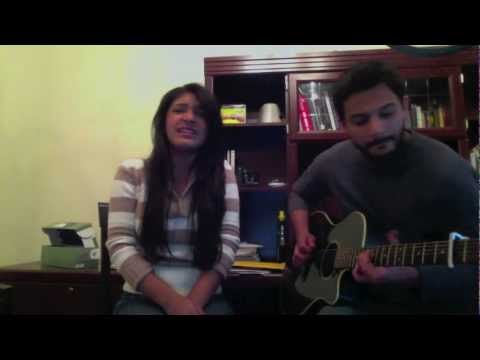 You Da One by Rihanna, Mathai cover