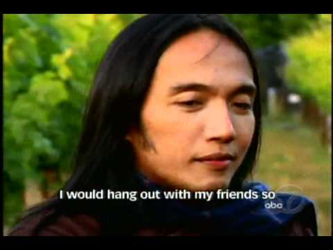 Journey Arnel Pineda - Life Story with Oprah - part 1- HQ