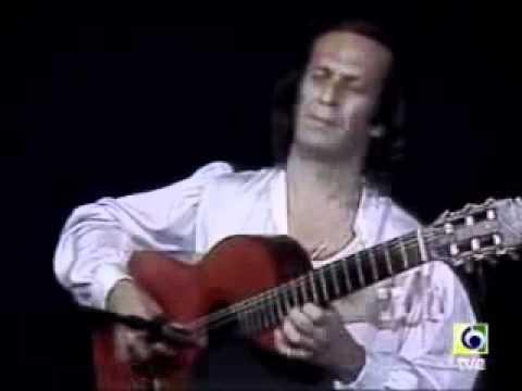 flamenco paco de lucia