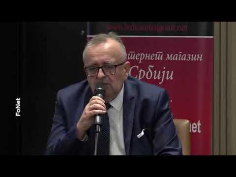 Dejan Popović - Tržište energenata u regionu Zapadnog Balkana