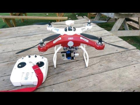 Cheerson CX 20 Quadcopter.. Just loving it! - default