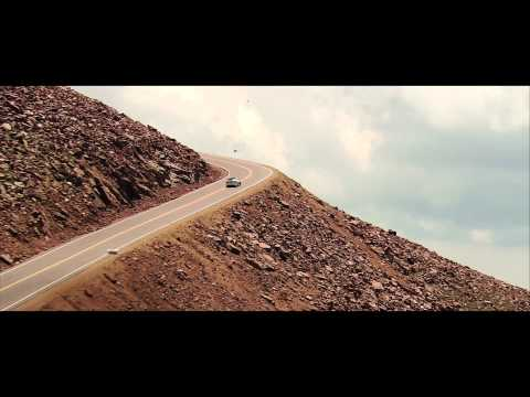 Pikes Peak 2012 - Trailer