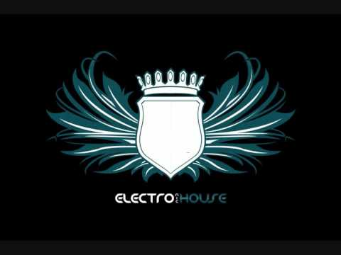 Morena My Love - Electro House Mix