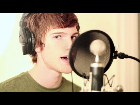 """Paradise"" - Coldplay Cover by Tanner Patrick - with Lyrics"