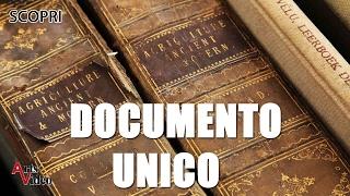 L'archivio dell'Abbazia di Nonantola