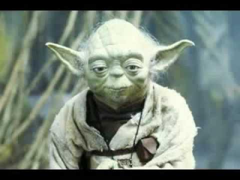 Yoda - Altenheim - Telefonverarsche - LACHER