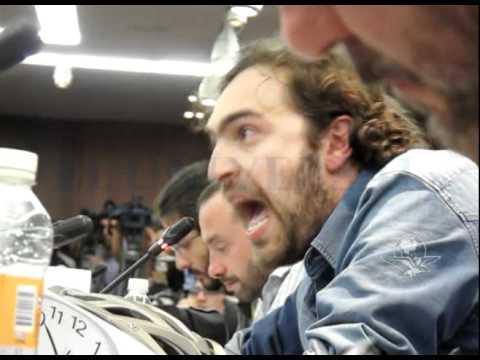 Comprometen a diputados a aprobar Reforma Política