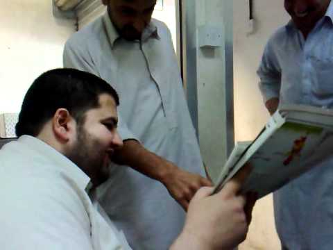 PATHAN FUNNY ENGLISH .mp4