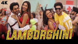 Lamborghini Video | Jai Mummy Di