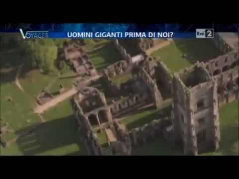 Mito e archeologia dei giganti prima del diluvio