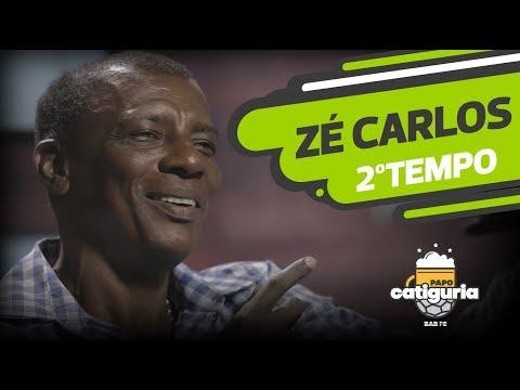ZÉ CARLOS (2º TEMPO) - PAPO CATIGURIA
