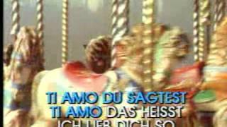 Ti amo - karaoke ( only beat )