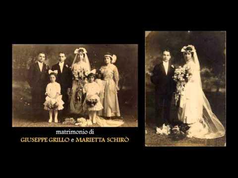 Emigrazione in America: l'Emigrante di Marsala. Sulle note di Marilena Monti