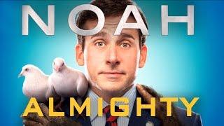 Noah/Evan Almighty [Trailer Mashup]