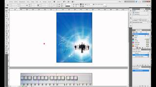 Tutorial Indesign // Crear efecto Page Flip